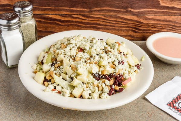 The Healthy Harvest Chopped Salad