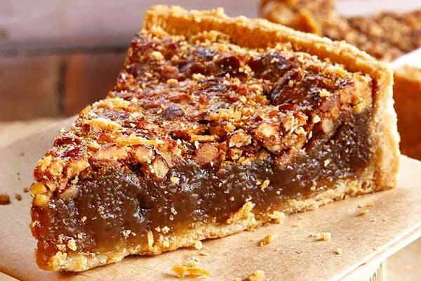Pecan Pie (Holiday)