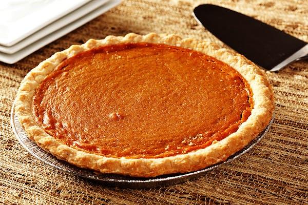 Pumpkin Pie (Holiday)