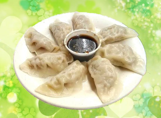 7. Dumplings