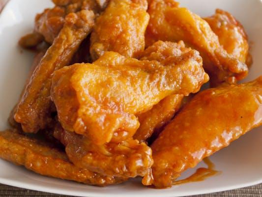 11. Chicken Wings
