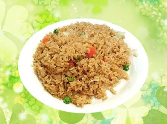 27. Fried Rice