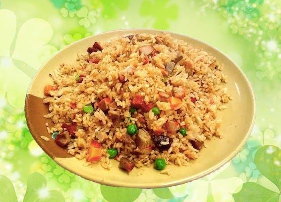 29. Chicken or Pork Fried Rice