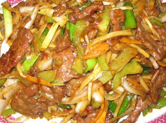 49. Vegetable Chop Suey