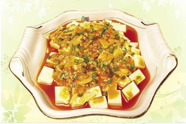 69. Mo Po Tofu