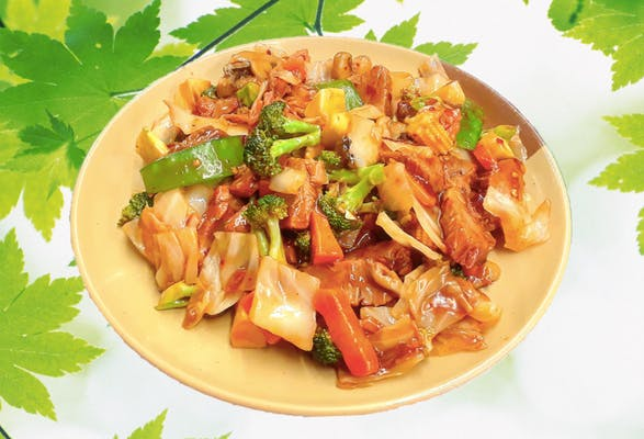 110. Szechuan Pork