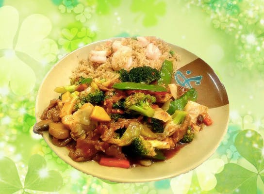 122. Szechuan Beef