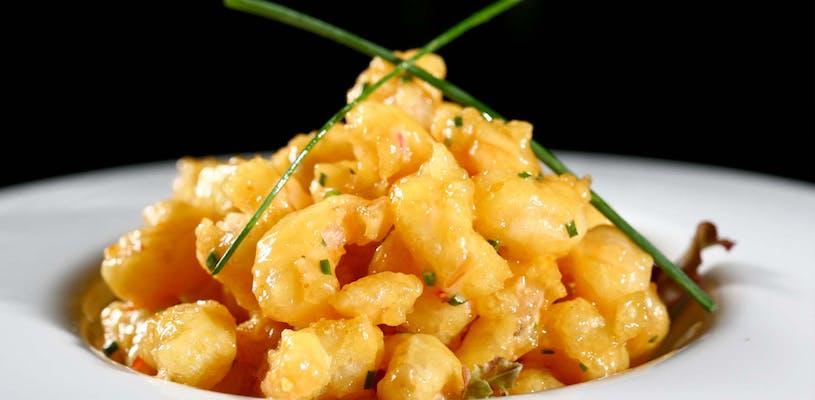 141. Honey Shrimp