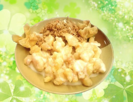 C32. Coconut Shrimp Combo
