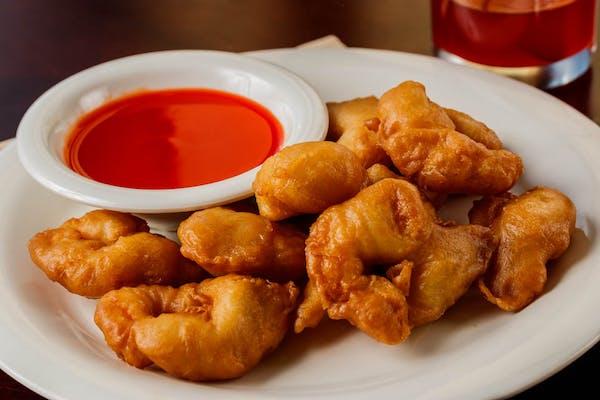80. Sweet & Sour Shrimp