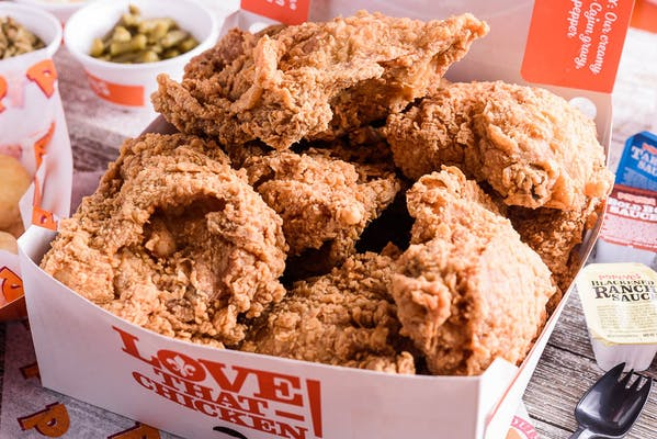 (16 pc.) Mixed Chicken Meal