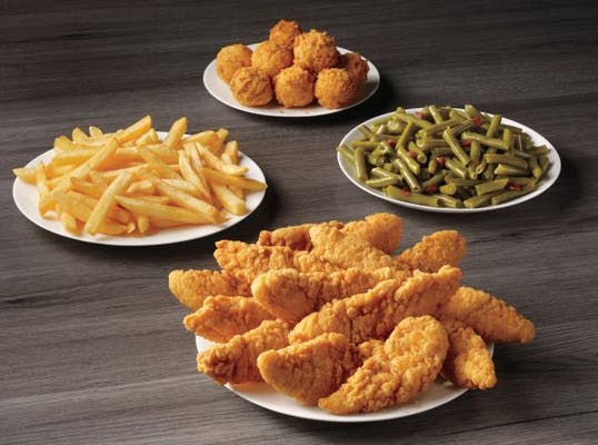 14 Piece Chicken Family Meal