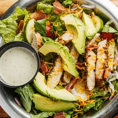 Daddio Salad
