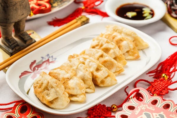 13B. Dumplings