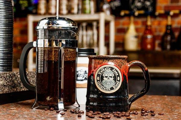Iced Valhalla Java Coffee