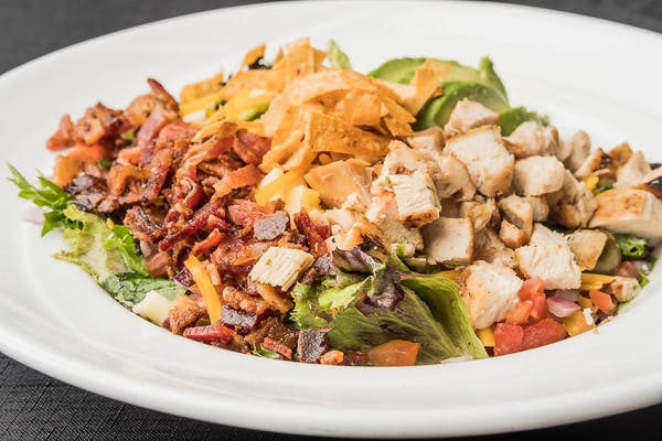 Southwest Chicken Cobb Salad