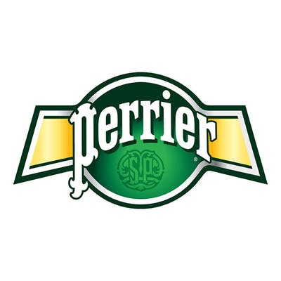 Perrier Bottled Mineral Water