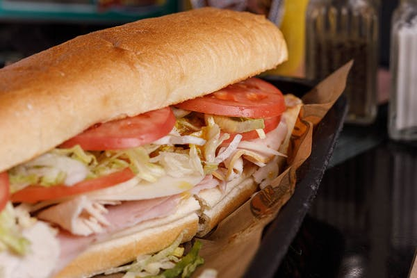 Gold Rush Hot Sub