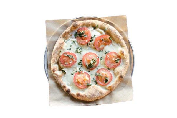 Ischia Pizza