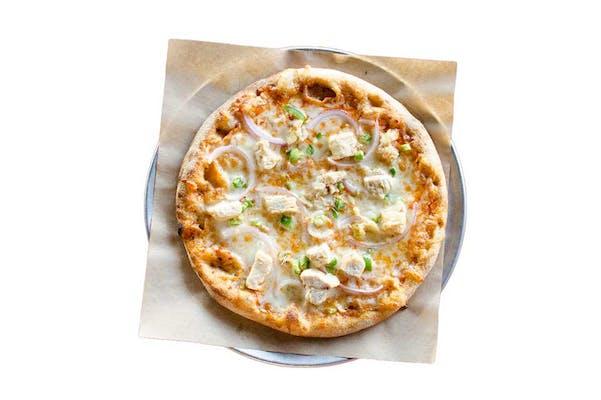 Southern Heat Pizza