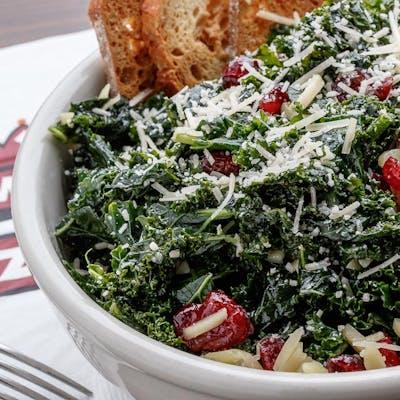 Kale Chopped Salad
