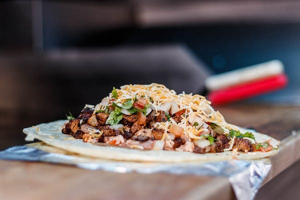 Sergio's Burrito