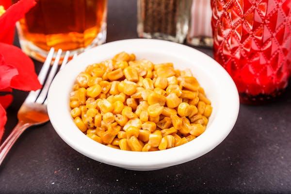 Whole Kernel Seasoned Corn