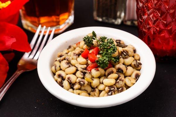 Field Peas or Black-Eyed Peas