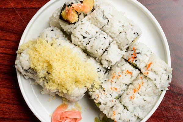 Sushi Roll Combo C