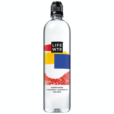 Life Water