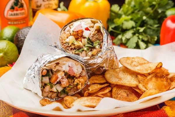 Burrito El Rey