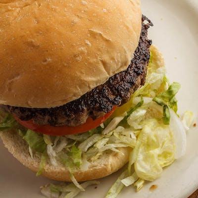 Akaushi Beef Burger
