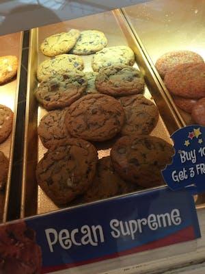 Pecan Supreme
