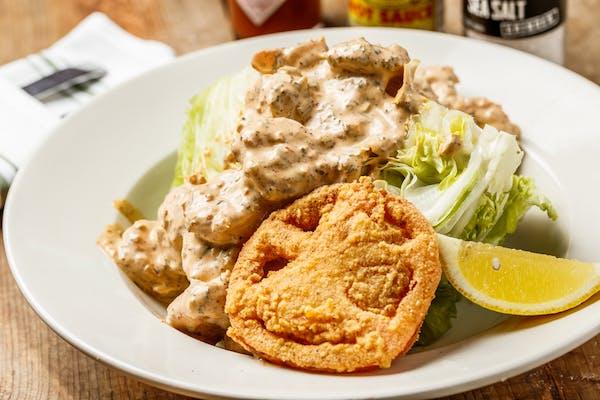 Orleans Shrimp Salad
