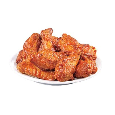(10 pc.) Wings