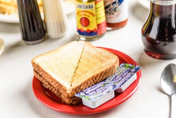 Toast a la Carte