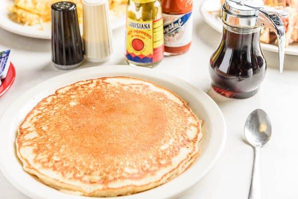 Pancakes a la Carte