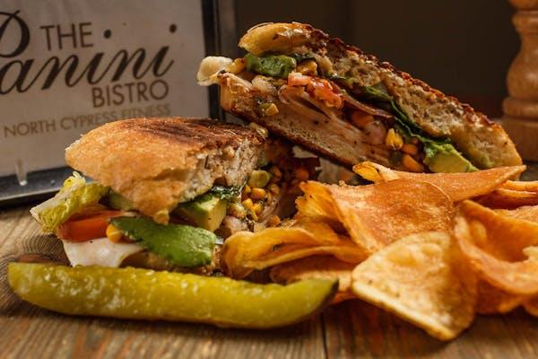 Chop-A-Toolus Sandwich