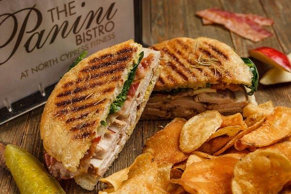 "The ""Desire"" Sandwich"