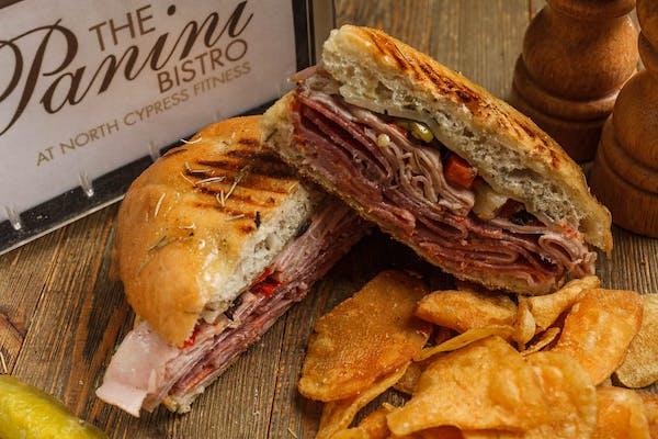 Moofa-Lotta Sandwich