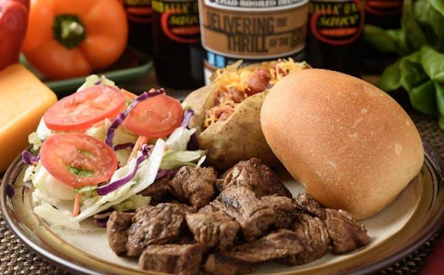Sirloin Steak Tips