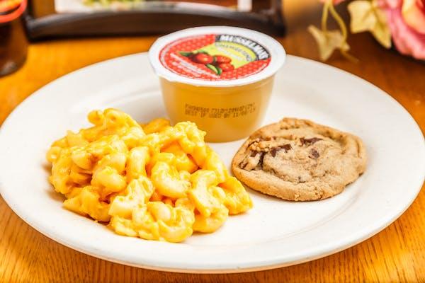Kid's Macaroni & Cheese Meal
