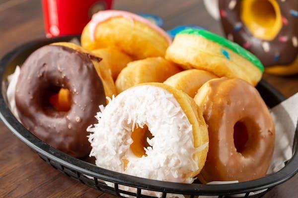 (1) Dozen Donuts