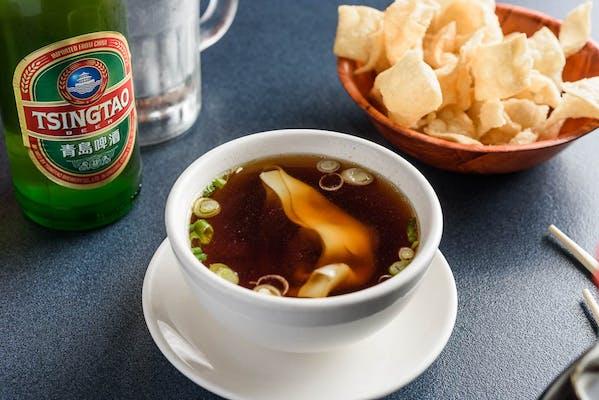 202. Wonton Soup