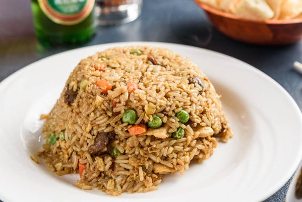 FR1. Ming's Garden Special Fried Rice