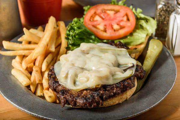 Phill'i Burger