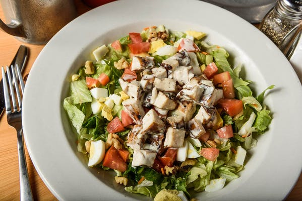 Key West Chicken Club Salad