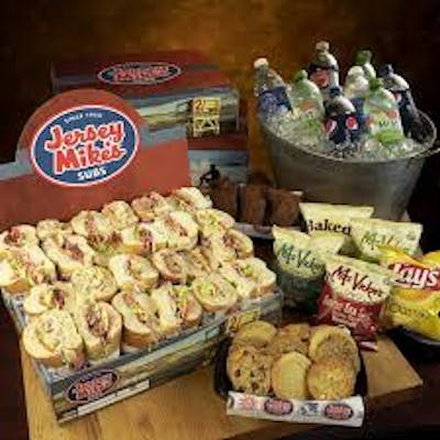 Subs by Box (Catering)
