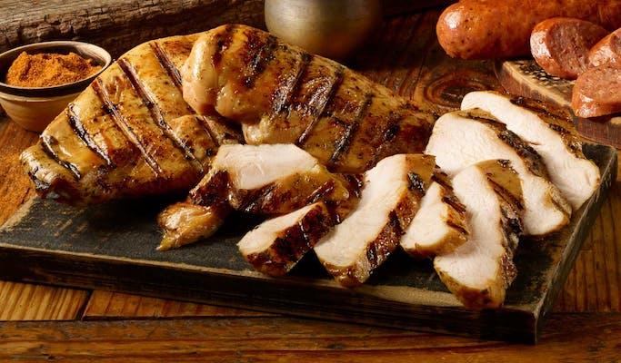 (1 lb.) Chicken Breast