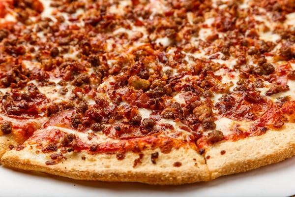 Dixieland Pizza